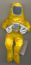 Intel bunnyman yellow