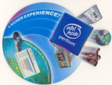 Intel mousepad 'A richer experience'